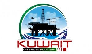 Kuwait Offshore Platform