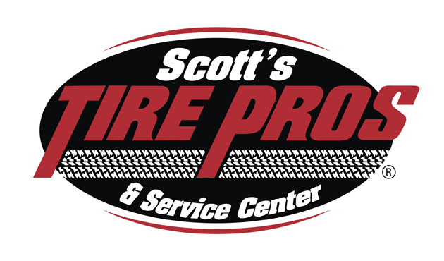 Scotts Tire Pros Logo