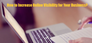 How-to-Increase-Online-Visi
